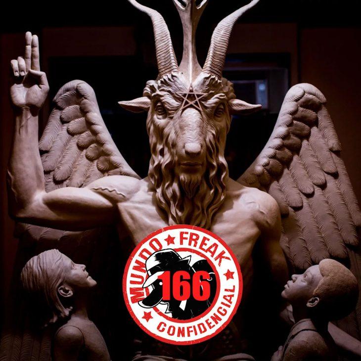 Satanismo | MFC 166
