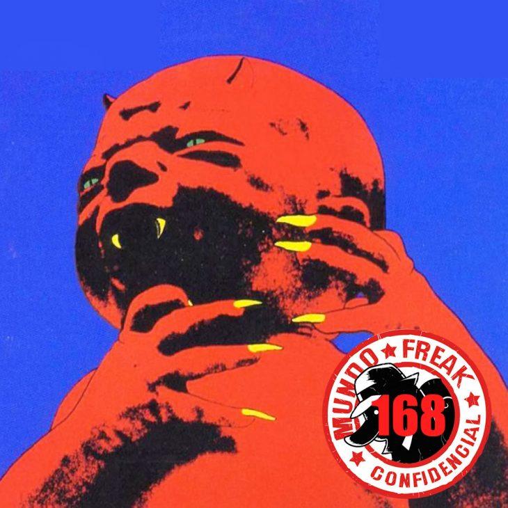 Filmes Malditos | MFC 168