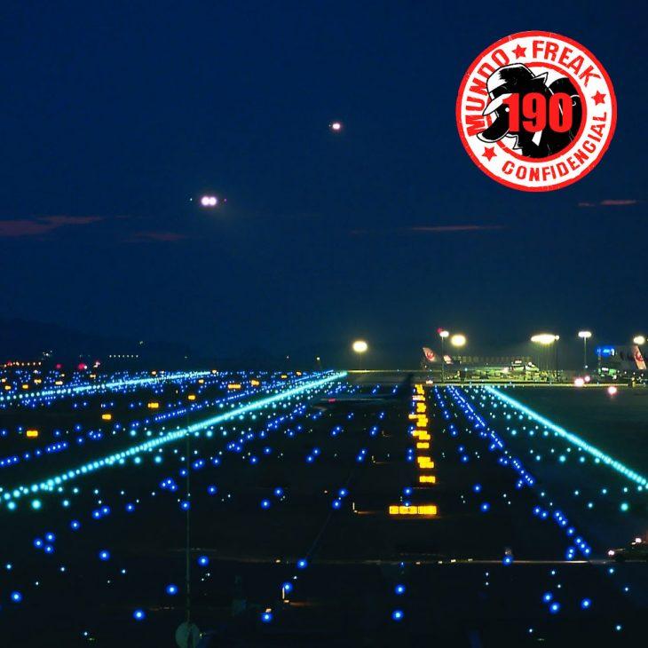 A Noite Oficial dos OVNIS | MFC 190