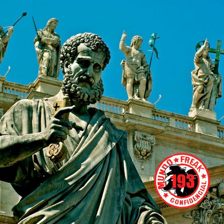 Estigmatas, Sudário e mais Mistérios Católicos | MFC 193