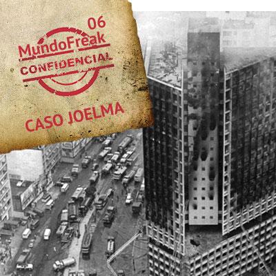 Caso Edifício Joelma | MFC 006