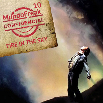 Fire in the Sky | MFC 010