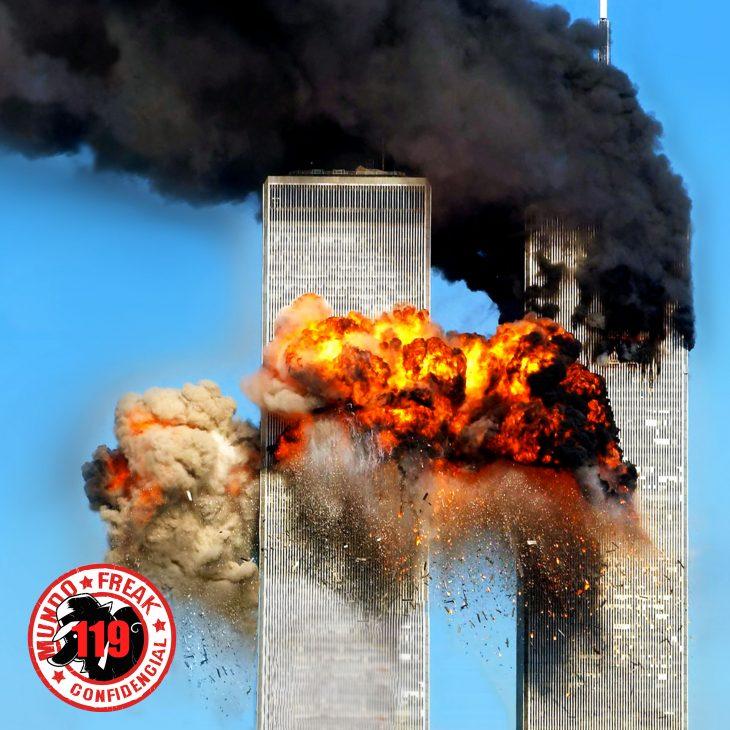 O 11 de Setembro foi uma farsa? | MFC 119