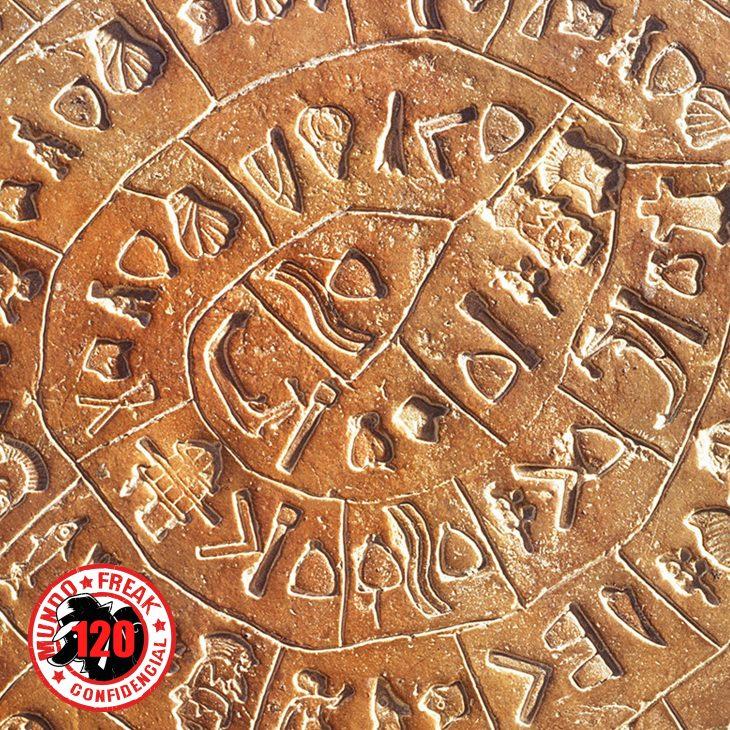 Artefatos Misteriosos – Parte 01 | MFC 120