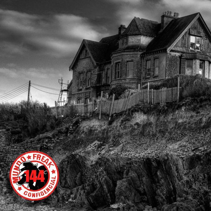 Casas Assombradas | MFC 144