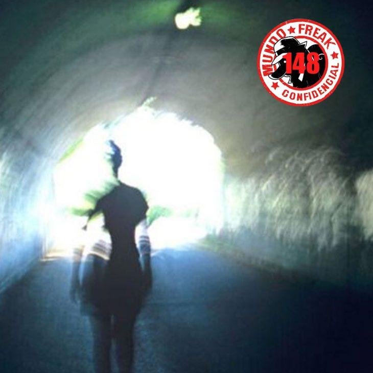 EQM – Experiência de Quase-Morte | MFC 148