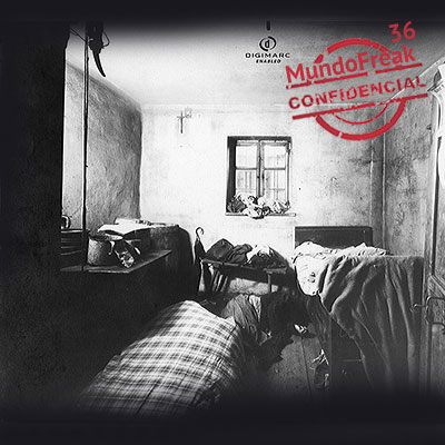 O Massacre de Hinterkaifeck | MFC 036