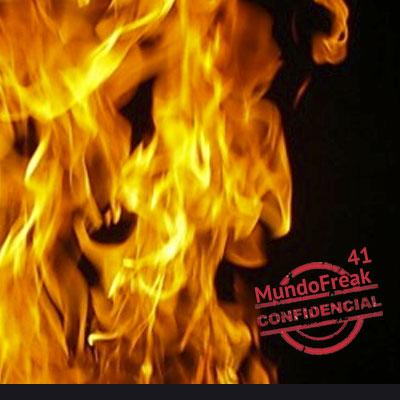 Incêndios Sobrenaturais | MFC 041