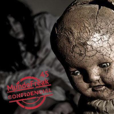 Os Sinistros Amigos Imaginários | MFC 045