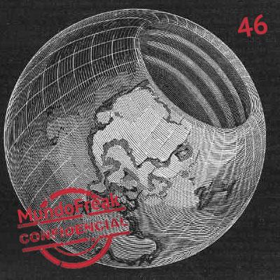 A Terra Oca e os Intraterrenos | MFC 046