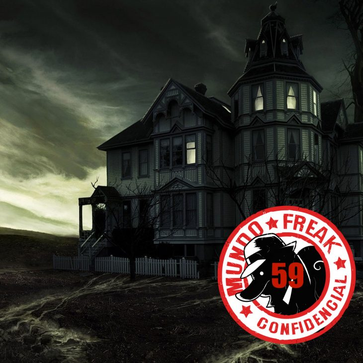 Caçando Fantasmas | MFC 059
