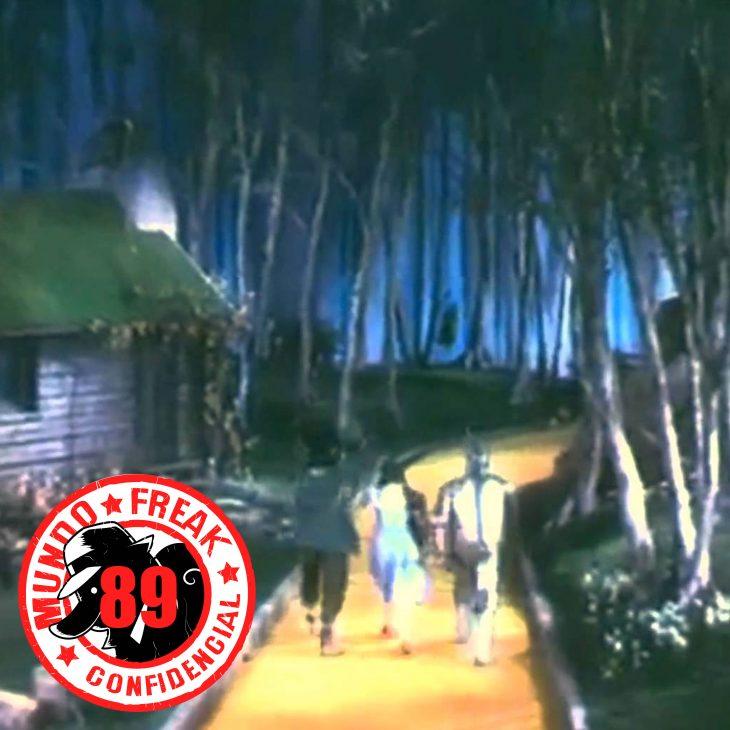 Vídeos Bizarros 2 | MFC 089