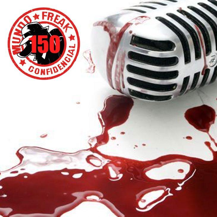 Aconteceu Comigo Especial Podcasters | MFC 150