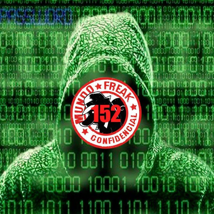 AIndecifrável Guerra Cibernética e Ransonwares | MFC 152