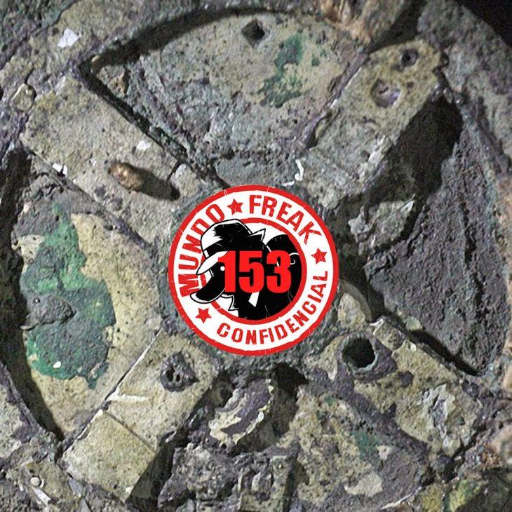 Pseudoarqueologia – Artefatos Misteriosos Parte 2 | MFC 153