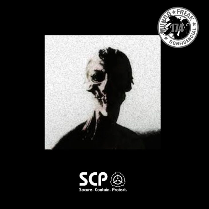 Scp Maldito Creepypasta Youtube