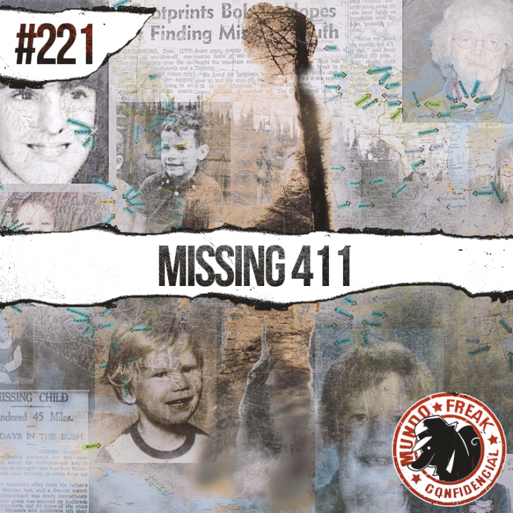 Missing 411 | MFC 221