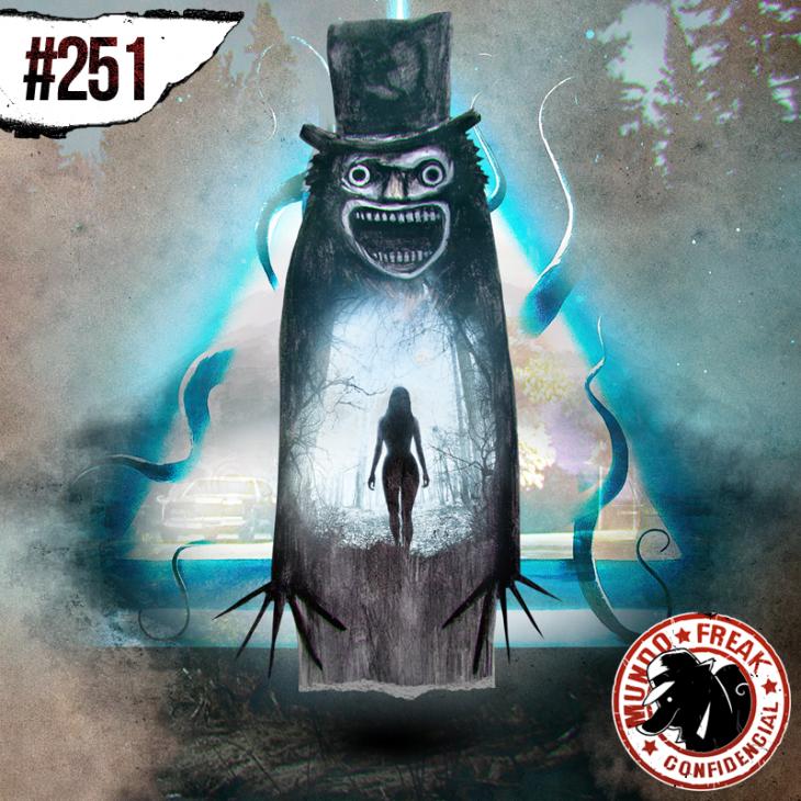 Pós-Horror existe? | MFC 251