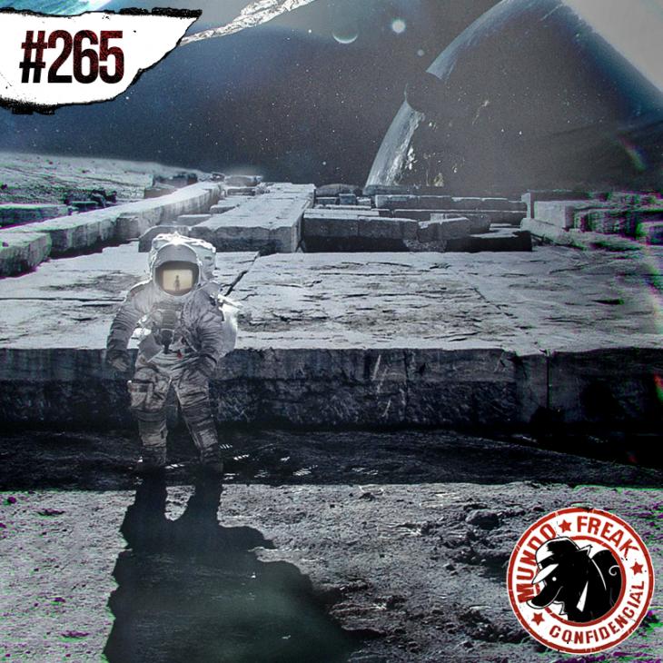 Conspirações Lunares| MFC 265