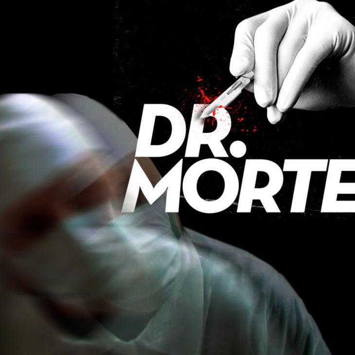 Mundo Freak apresenta: Dr. Morte