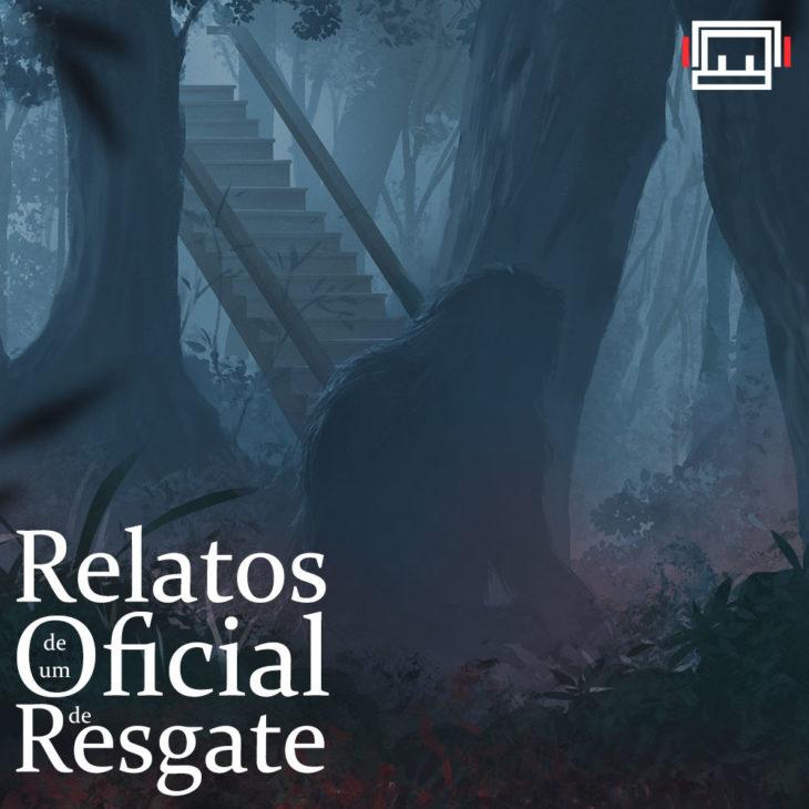 Relatos de um Oficial de Resgate | Episódio 01