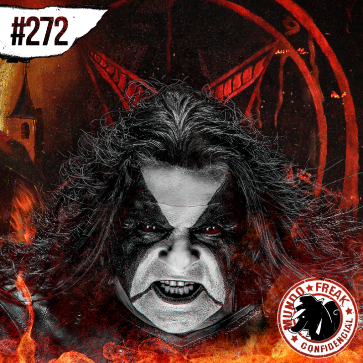 As loucuras do Black Metal | MFC 272