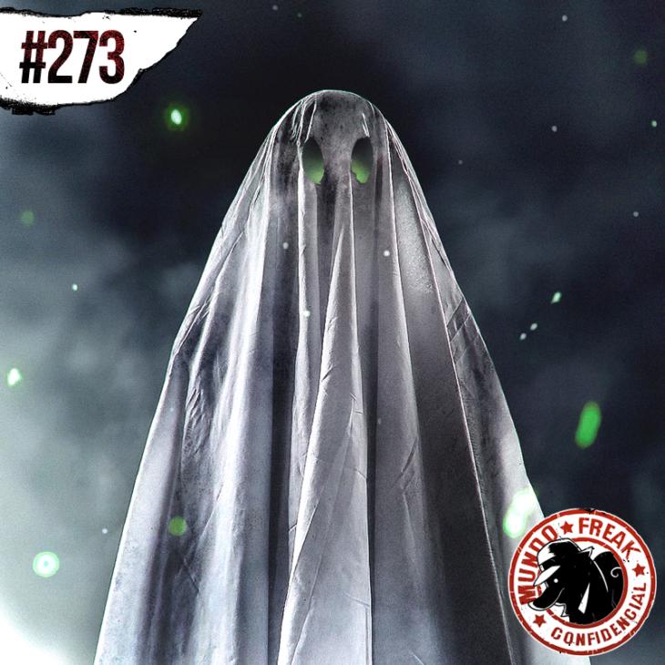 A Física dos Fantasmas   MFC 273