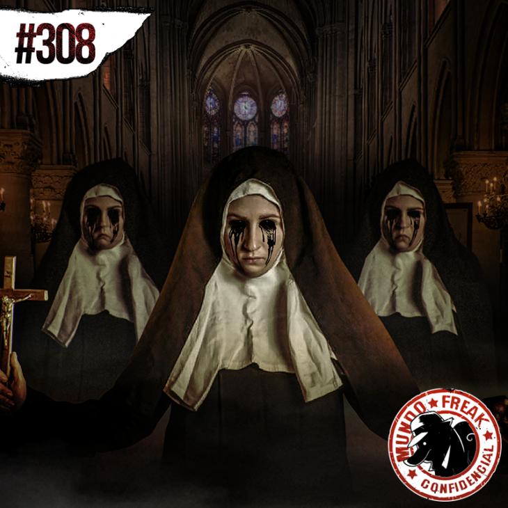 A possessão das freiras de Loudun  | MFC 308