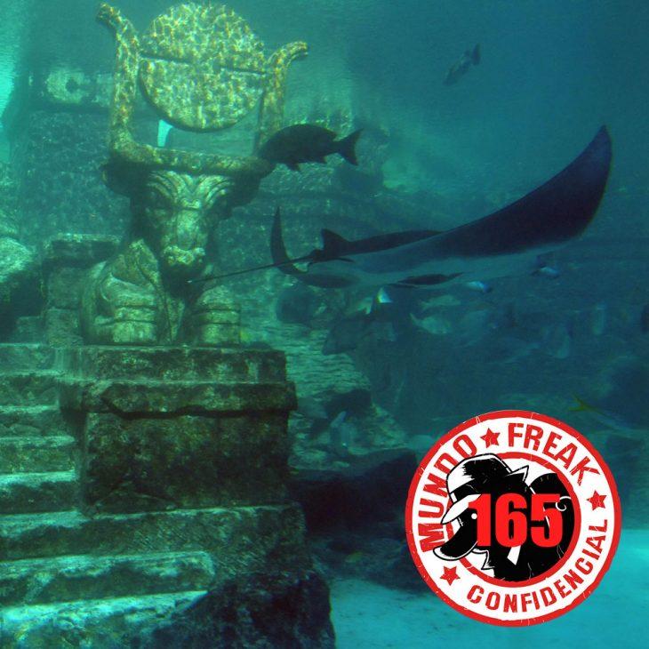 Atlântida Existiu? | MFC 165