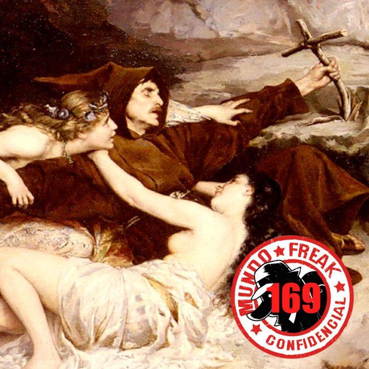 Um podcast sobre aquilo ( ͡° ͜ʖ ͡°) | MFC 169