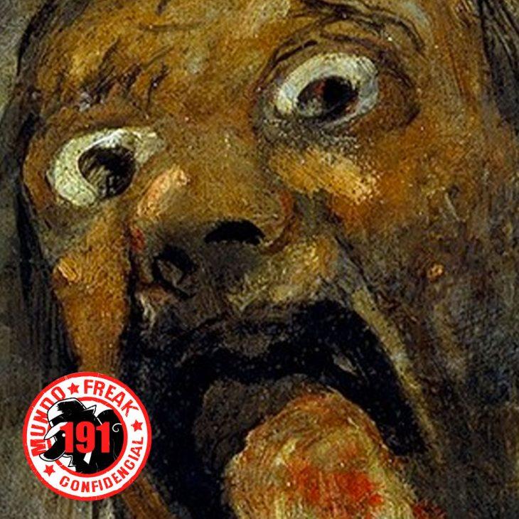 Crimes Bizarros: Canibalismo | MFC 191