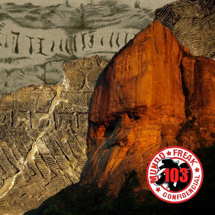 A Pedra da Gávea e os Fenícios | MFC 103