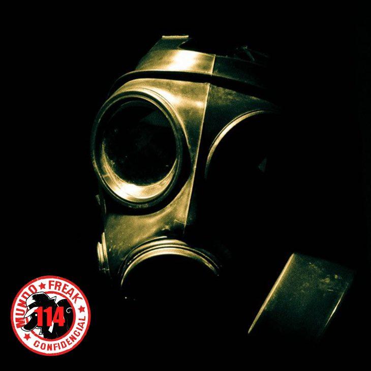A Conspiração MK Ultra | MFC 114
