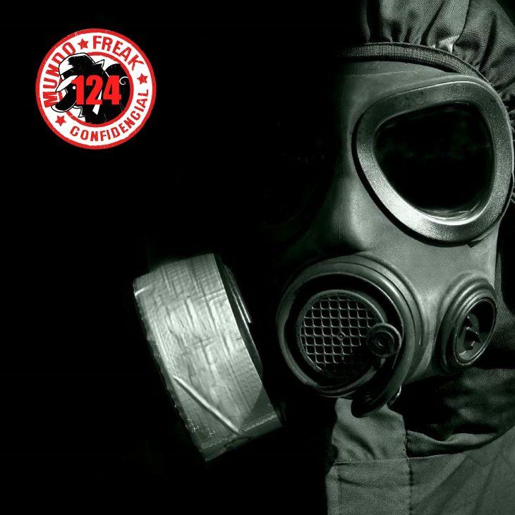 Laboratórios Secretos | MFC 124