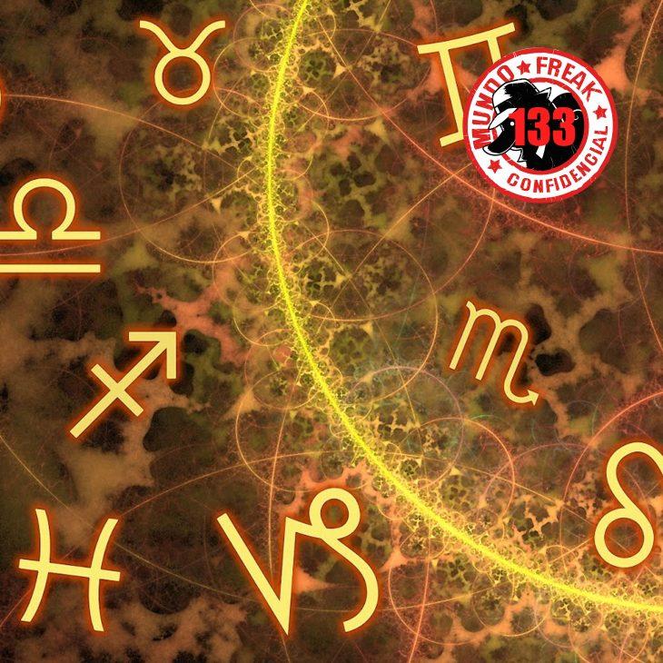 Sim, é um Podcast sobre Astrologia   MFC 133