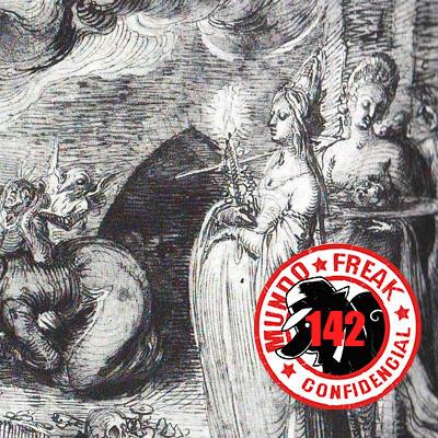 A Origem da Bruxaria – Parte 1 | MFC 142