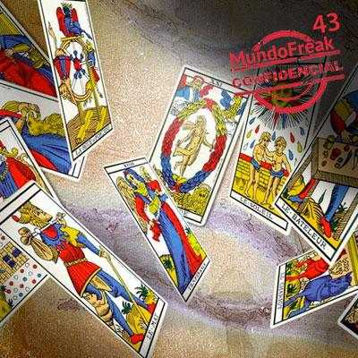 A Mística Arte do TARÔ | MFC 043