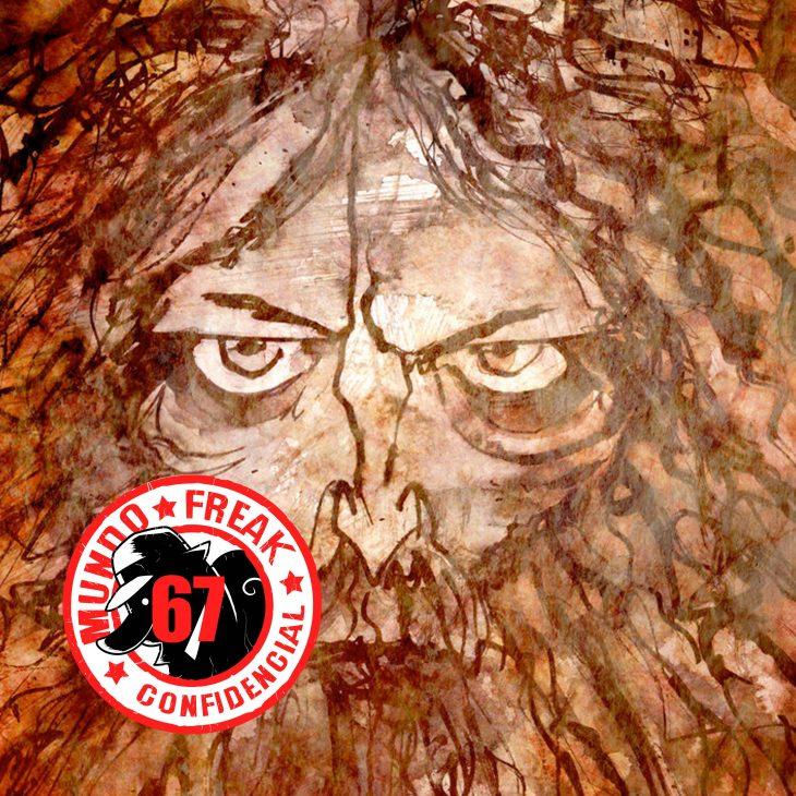 O Ocultismo na Cultura POP | MFC 067