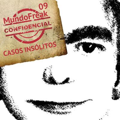 Casos Insólitos Parte 1 | MFC 009