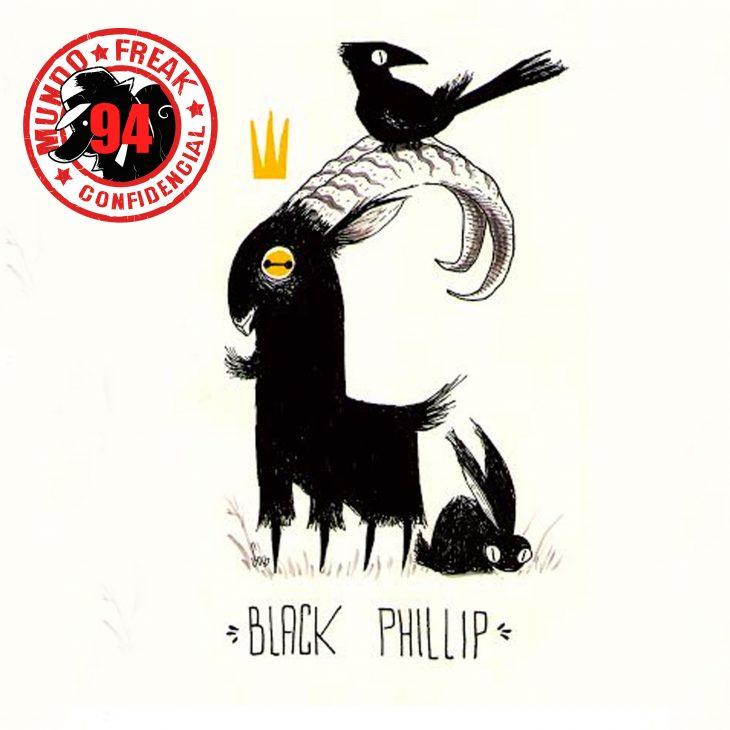 A Bruxa, Black Phillip e o Papel do Feminino no séc XVII   MFC 094