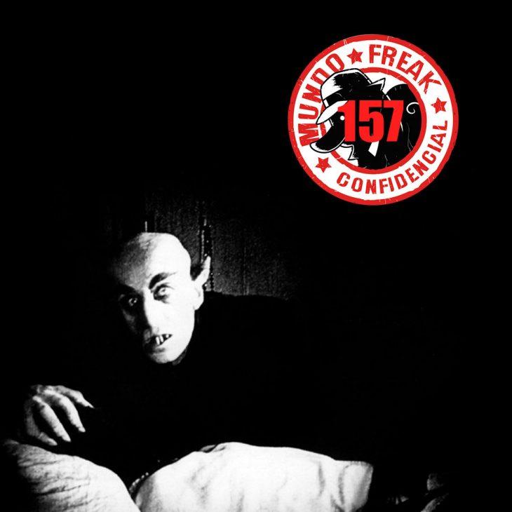 Vampyrismo | MFC 157