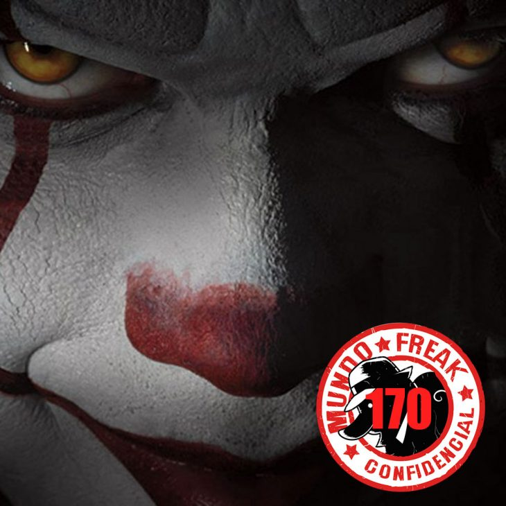 IT – A Coisa | MFC 170