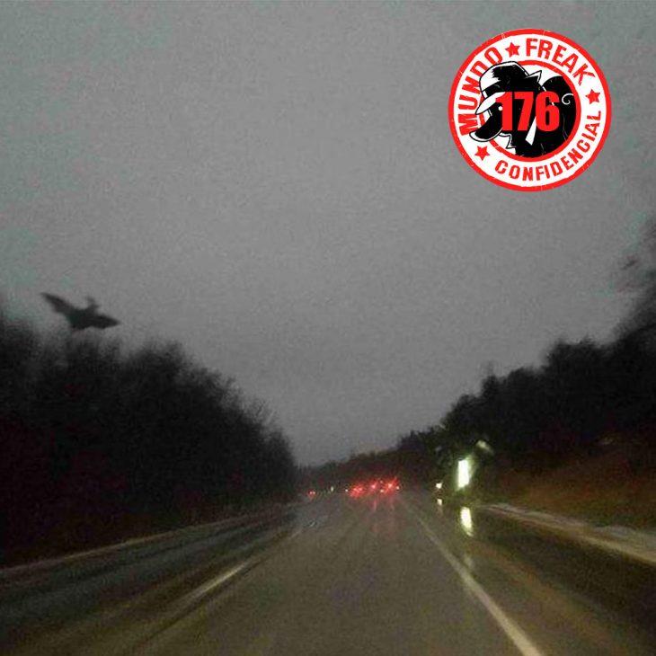 O misterioso Demônio de Jersey | MFC 176
