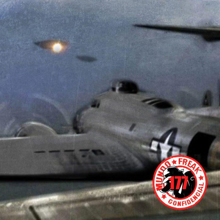 Os Foo Fighters da Segunda Guerra | MFC 177