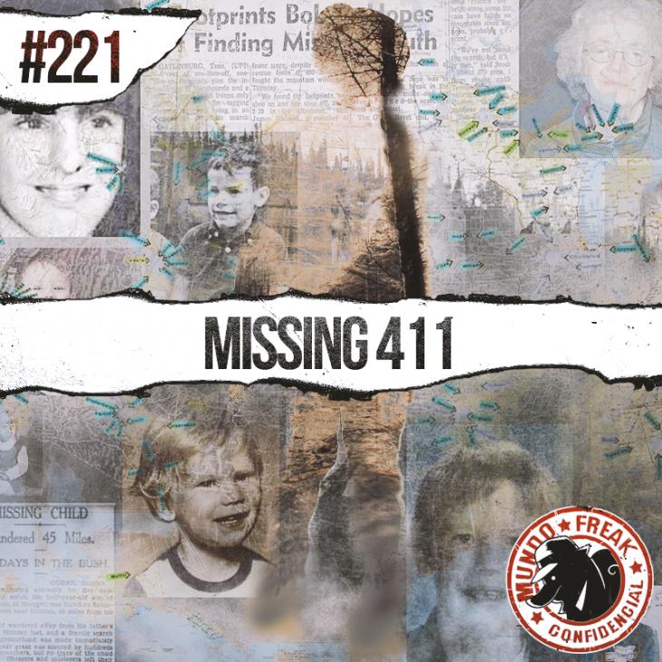 Missing 411 | MFC 221