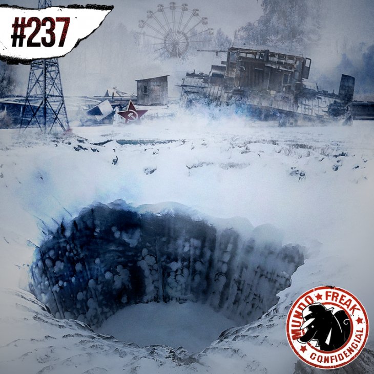 Mistérios da Mãe Russia – Parte 01 | MFC 237