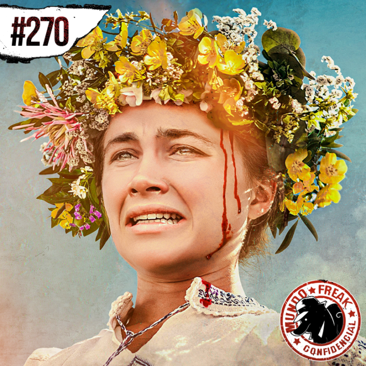 Midsommar | MFC 270