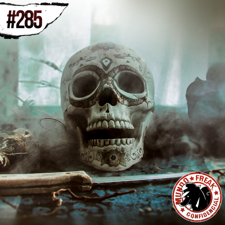 Os Loas do Voodoo | MFC 285