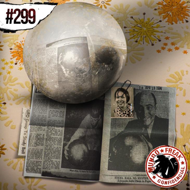 A enigmática esfera dos Betz   MFC 299