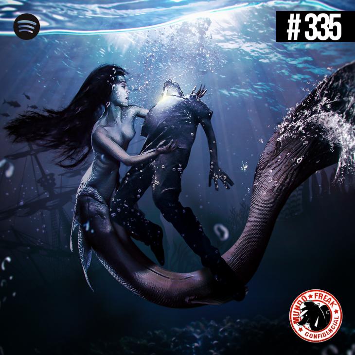 A sedução das sereias | MFC 335